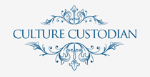 The Culture Custodian (Est. 2014) logo