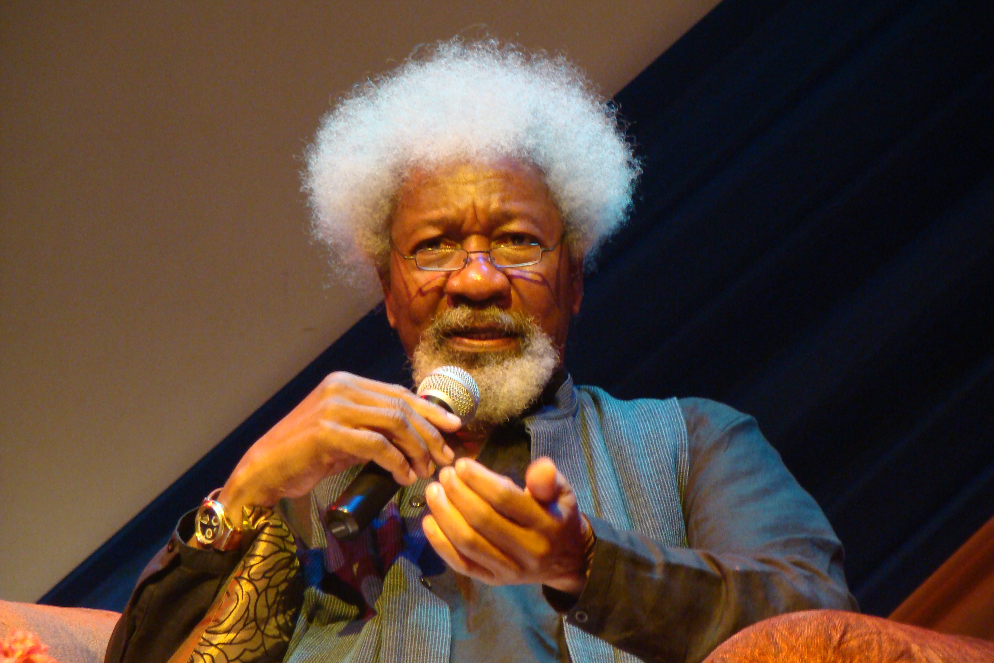 why do i fast wole soyinka Immediately download the wole soyinka summary, chapter-by-chapter analysis, book notes, essays, quotes, character descriptions, lesson plans, and more - everything you need for studying or teaching wole soyinka.