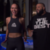 DJ Khaled and Emily Oberg of Complex