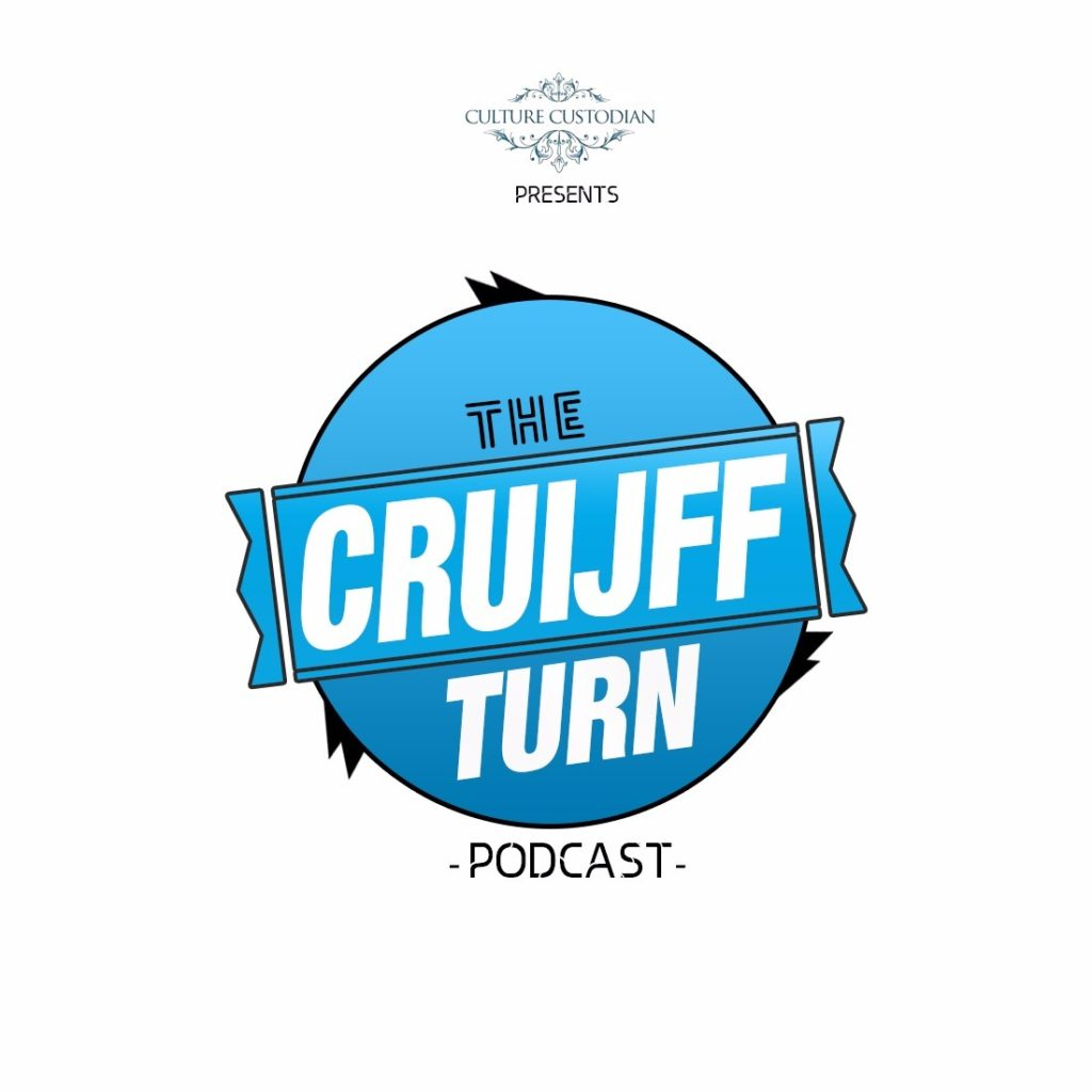 Cruijff Turn