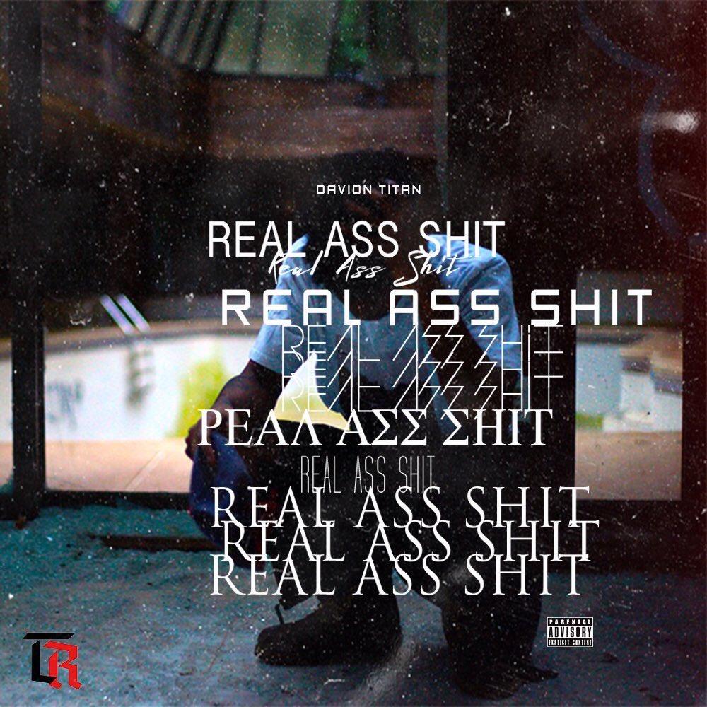 Real Ass Shit
