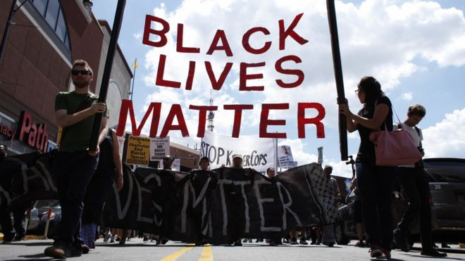 In the wake of the cases of Alton Sterling and Philando Castile, Takim Ndifon writes on police brutality and a lack of empathy in the US.
