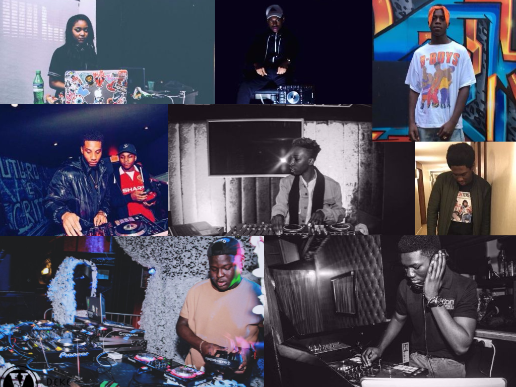 8 DJs you should know