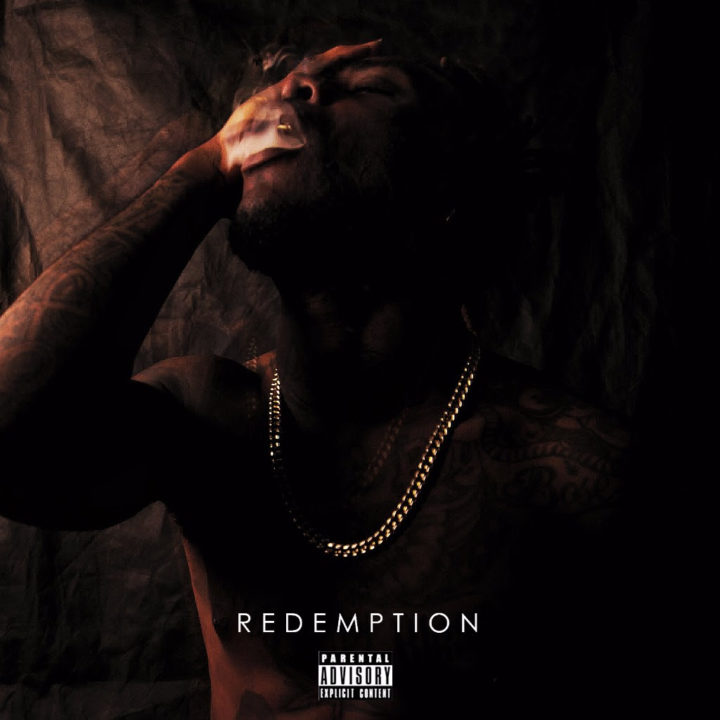 Redemption EP by Burna Boy