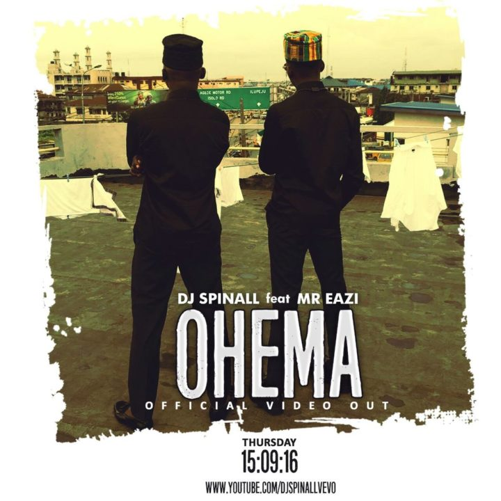 ohema