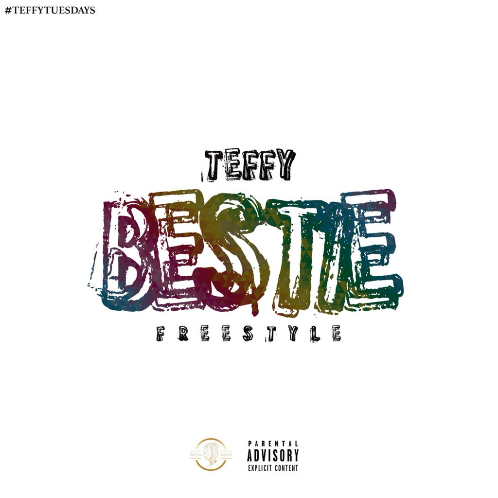 bestie freestyle