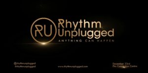 Rhythm Unplugged: December 23rd @ Eko Convention Center