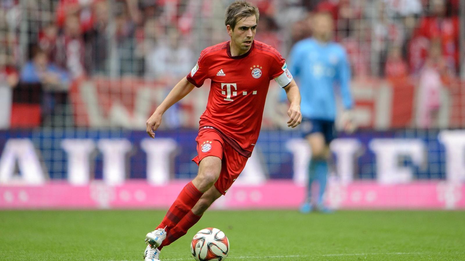 Philipp Lahm The Perfect Footballer The Culture Custodian
