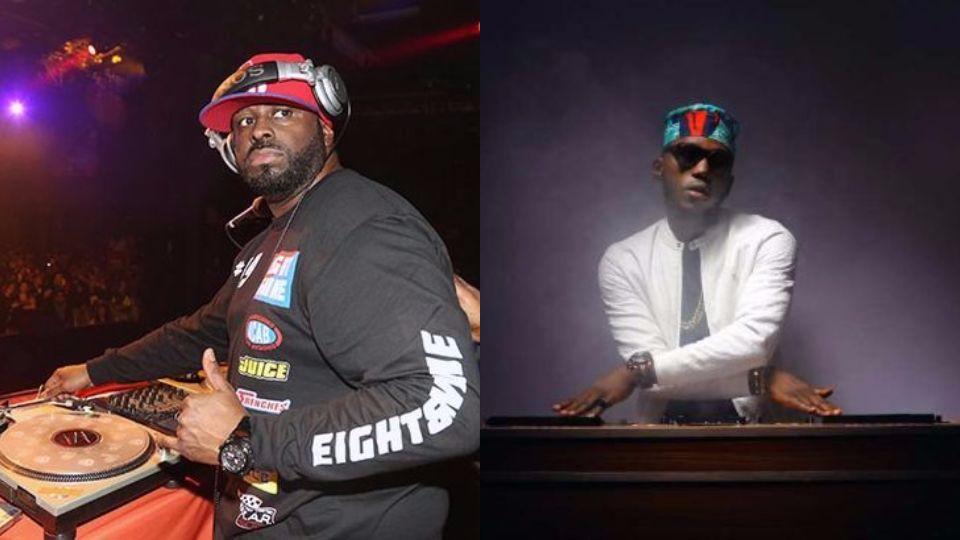 DJ Spinall & Funk Flex