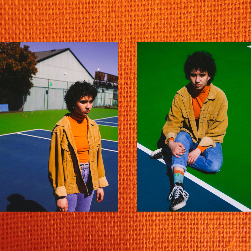 Channel Orange by Kene Esomeju