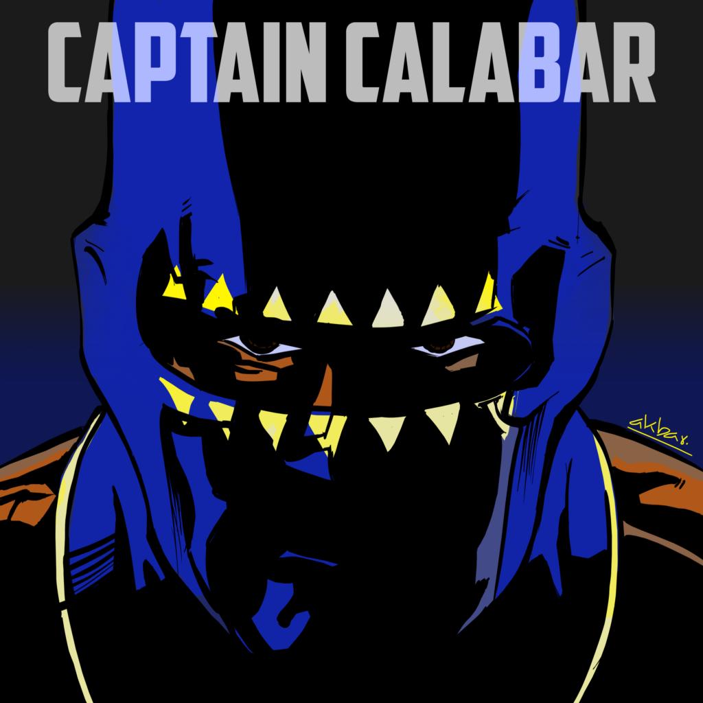 Captain Calabar