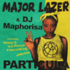 Listen to Major Lazer tap Nasty C, Ice Prince, Patoranking and Jidenna on Particula off their new Know No Better EP