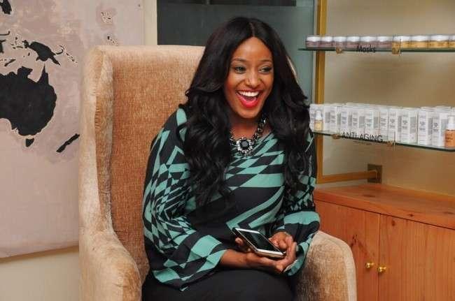 Joycee Awosika Founder of Oriki