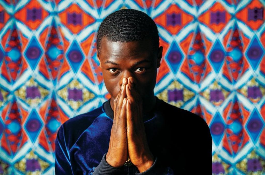 Listen To J Hus On New Three-Track EP, Big Spang
