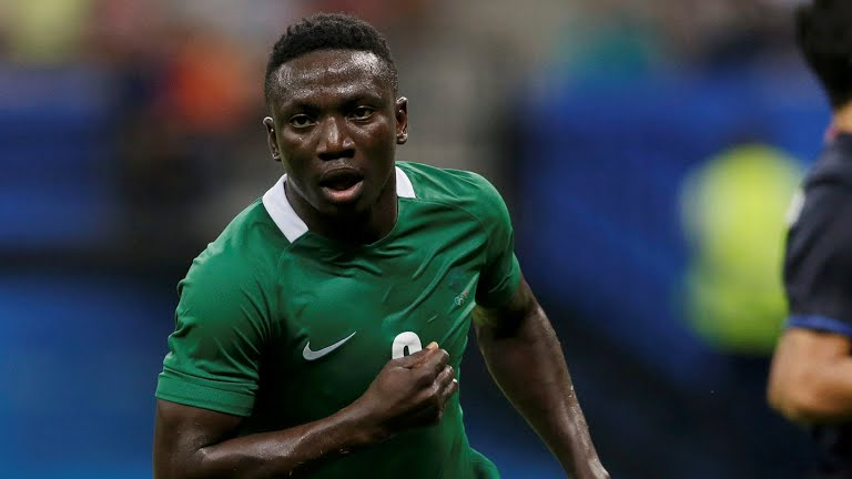 Oghenekaro Etebo Completes Five Year Deal to Stoke City