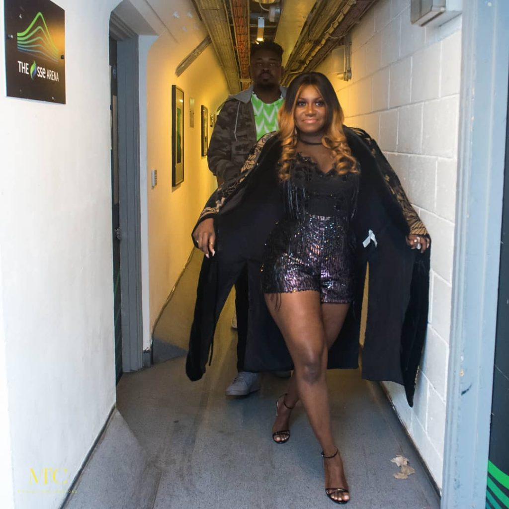 Niniola, Kwesi Arthur, Not3s, DDB To Go Head To Head for BET New International Act