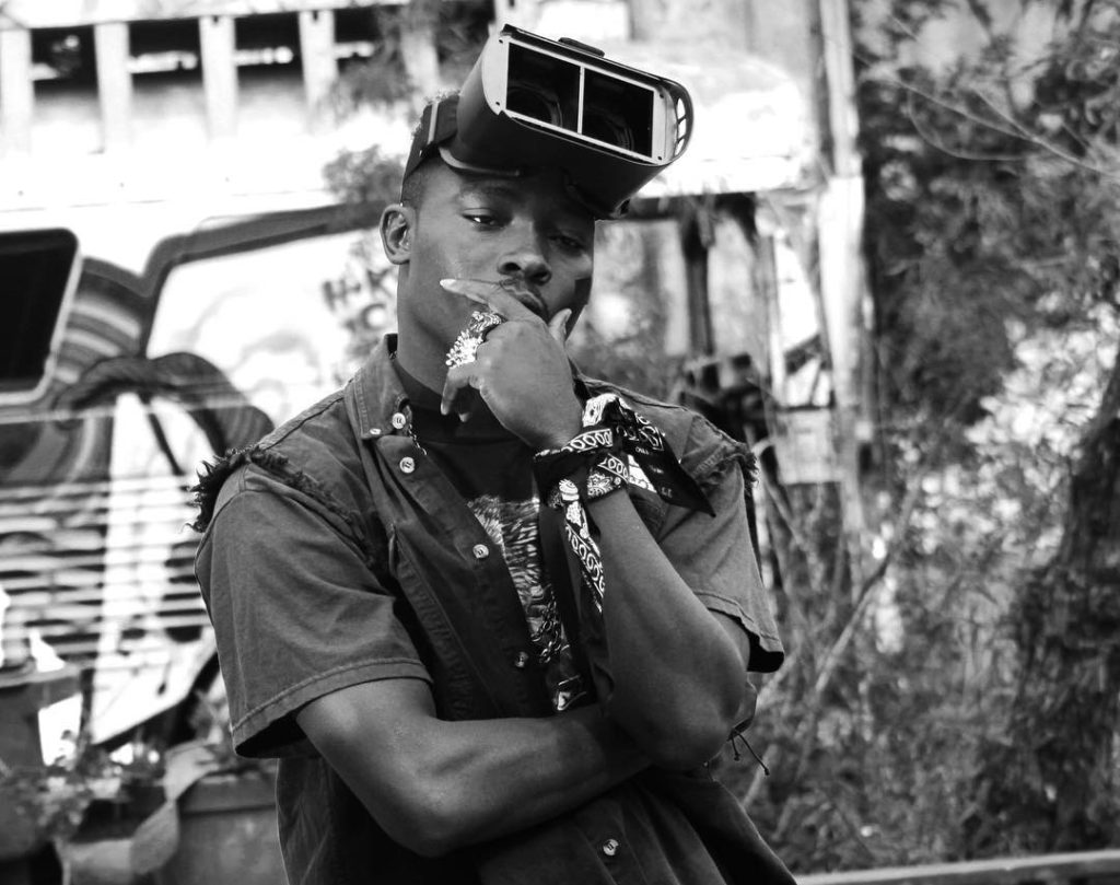 Bils Opts For Stranger Things Esque Video For Afro-House Single Loudah