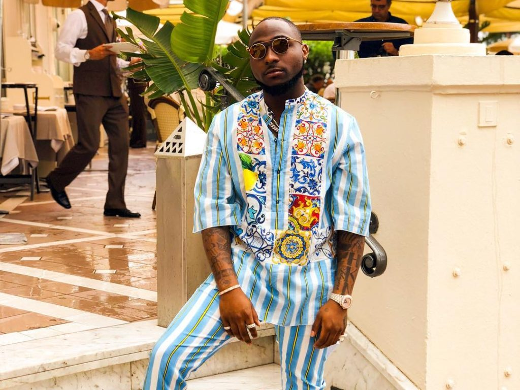 Watch Davido Talk Africa's Creative Scene at Midem Africa Forum