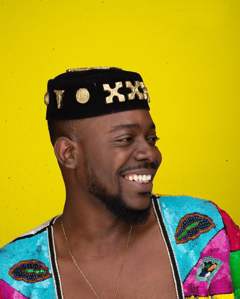 Watch Adekunle Gold As He Processes The Costs of Fame In Music New Video