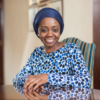 Solving Problems Like Stomach Infrastructure and Other Key Stories From Ayisha Osori