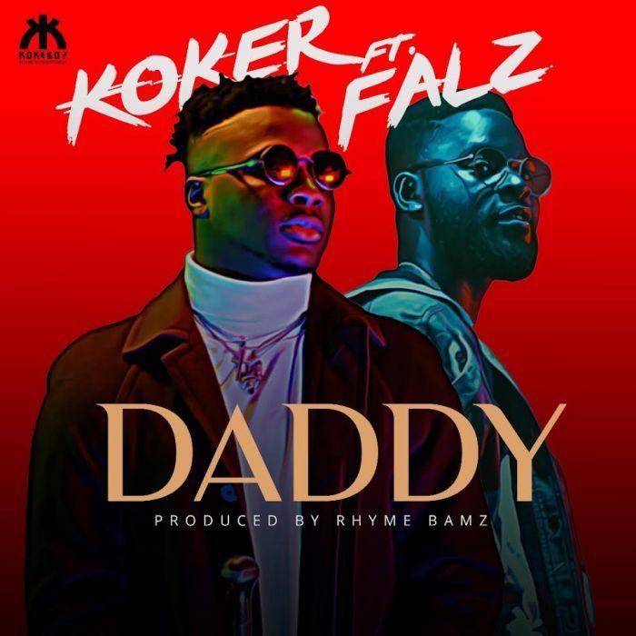 Koker's Daddy