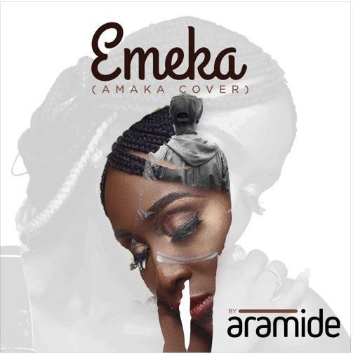 Aramide Covers 2Baba's Amaka