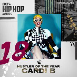 2018 BET Hip Hop Awards