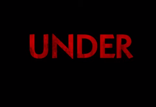 Trailer for Under starring Tope Tedela